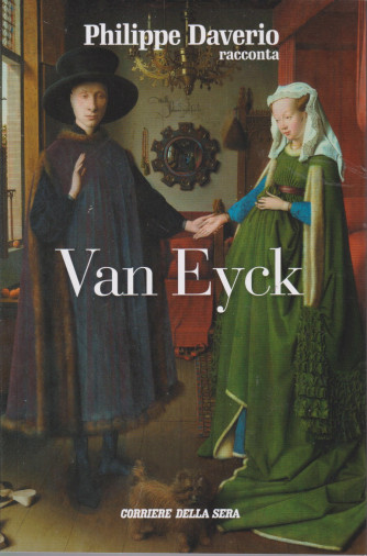 Philippe Daverio racconta Van Eyck  - n. 35 - settimanale