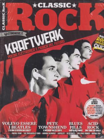 Classic Rock + Chitarristi geniali - n. 93 - maggio - giugno 2021