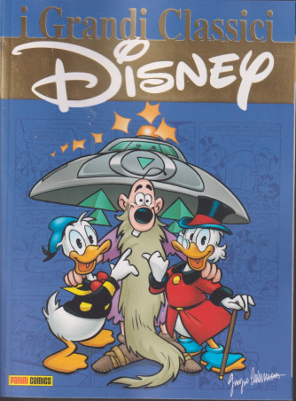 I grandi Classici Disney - n. 69- mensile - 15 settembre 2021