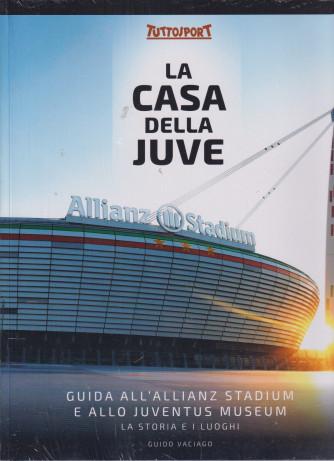 Tuttosport - La casa della Juve -