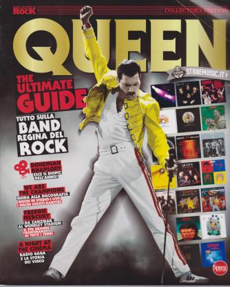 Classic Rock- Queen - n. 11 - bimestrale - maggio - giugno 2021