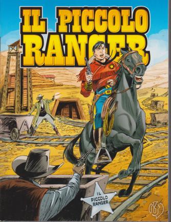 Il piccolo Ranger - n. 107 - mensile - aprile 2021