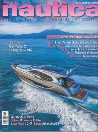 Nautica - n. 710 - mensile -giugno 2021