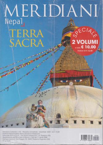 Meridiani Nepal + Australia - 2 volumi - n. 92 - bimestrale - dicembre 2020