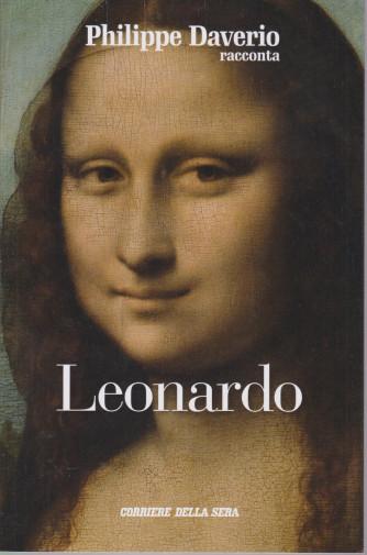 Philippe Daverio racconta Leonardo- n. 7 - settimanale -