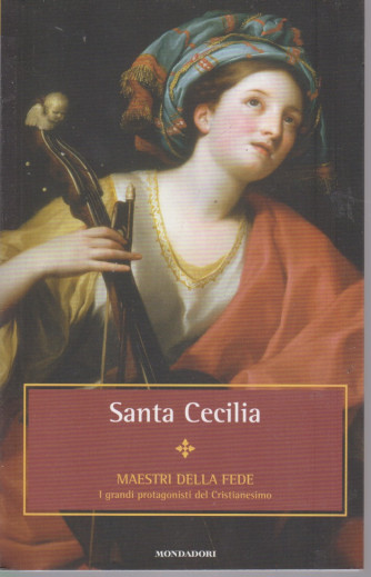 I Libri di Sorrisi 2 - n. 37- Maestri della fede -Santa Cecilia - 13/8/2021- settimanale - 128 pagine