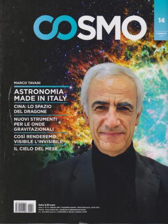 Cosmo - n. 14 - febbraio 2021 - mensile -