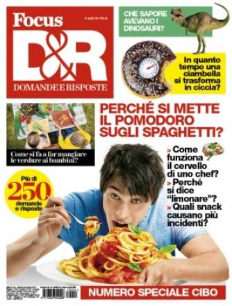 Focus D&R - N° 52 + Focus D&R - N° 53 (2 riviste)