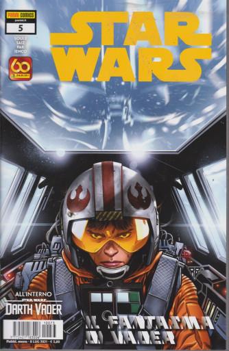 Star Wars -Il fantasma di Vader- n. 5 - mensile -8 luglio  2021