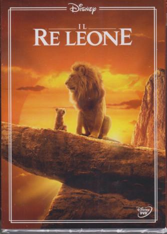 I Dvd di Sorrisi 4 - n. 10 - Il re Leone - 5/1/2021 - settimanale