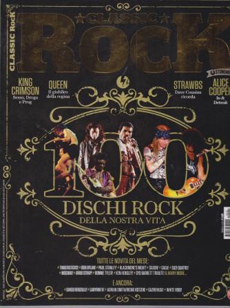 Classic Rock - n. 100 -  26/2/2021- mensile