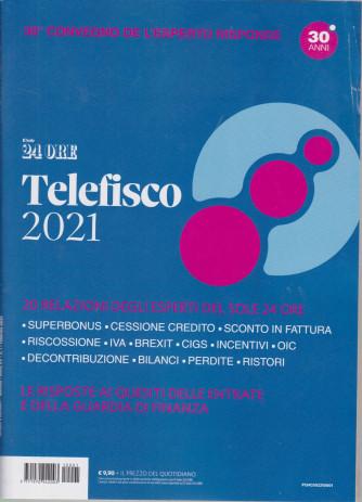 Telefisco 2021 - n. 1 - Il Sole 24 Ore