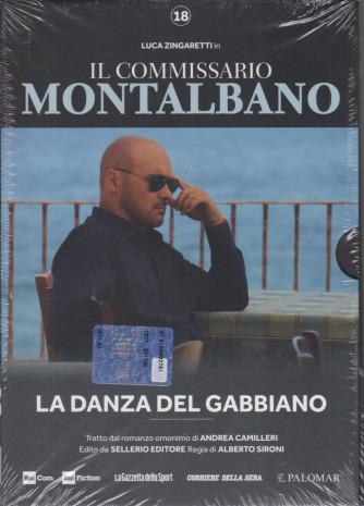 Luca Zingaretti in Il commissario Montalbano -La danza del gabbiano- n. 18 -   - settimanale