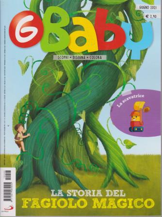 G-Baby - n. 6 -giugno    2021 - mensile