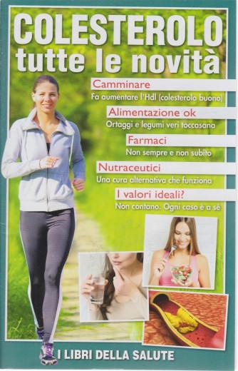 Colesterolo tutte le novità - n.12 - 16/3/2021 -
