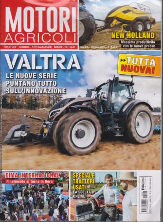 Motori Agricoli - n. 2 - bimestrale - maggio - giugno 2021