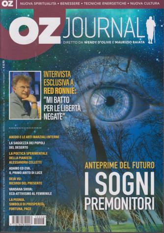 OZ Journal - n. 6 - mensile - settembre  2021