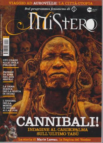 Rti Magazine - Mistero Magazine - n. 87 - 1° luglio 2021 - mensile