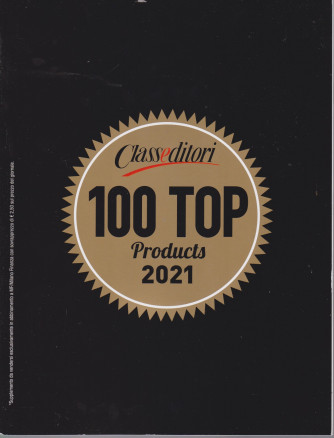 Classeditori - 100 top products 2021 -