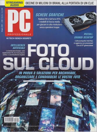 Pc Professionale - n. 363 - giugno    2021 - mensile