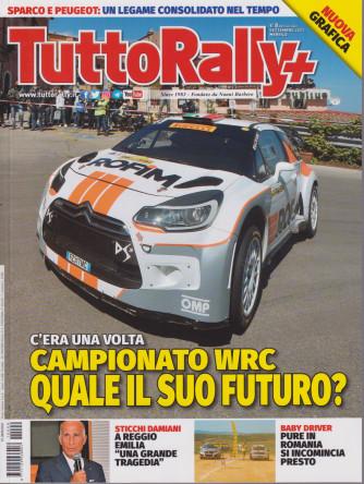 Tutto Rally + n. 9 - settembre 2021- mensile -