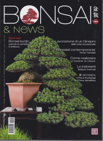 Bonsai & News - n. 183 -gennaio - febbraio 2021 - bimestrale