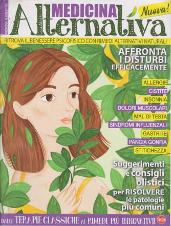 Medicina alternativa - n. 1 - bimestrale - marzo - aprile 2021