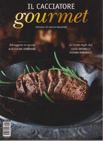 Il cacciatore gourmet - n. 4 - aprile 2021 -