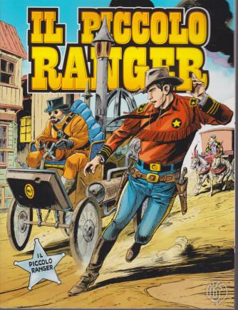 Il piccolo Ranger - n. 104 - mensile - 15 gennaio 2021