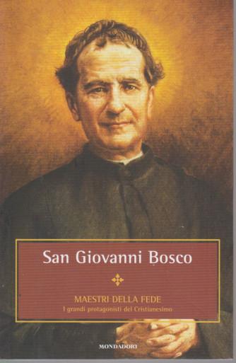 I Libri di Sorrisi 2 - n. 26- Maestri della fede - San Giovanni Bosco - 28/5/2021- settimanale -