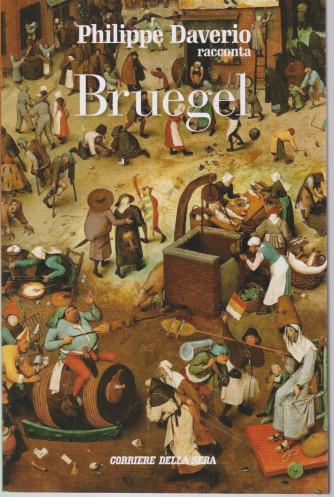 Philippe Daverio racconta Bruegel  - n. 32 - settimanale