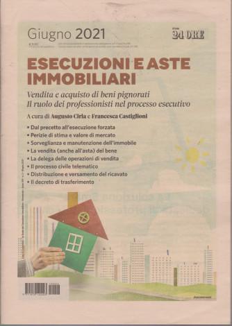 Casa & Condominio - Esecuzioni e aste immobiliari - giugno 2021 - n. 2 - bimestrale