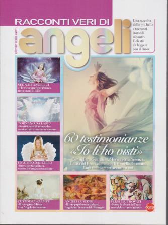 Racconti veri di angeli - n. 4 - bimestrale - 31/12/2020