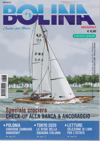 Bolina - n. 398 - mensile - luglio - agosto 2021