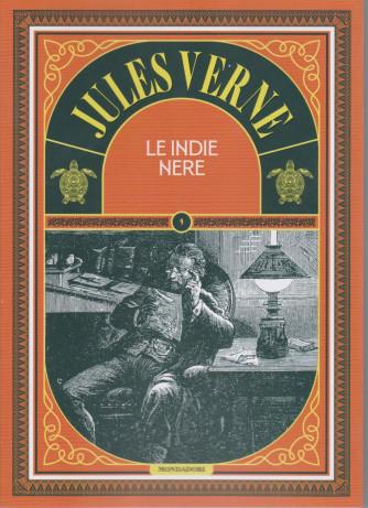 Jules Verne -Le Indie nere - n. 69 - 5/1/2021- settimanale - 185 pagine