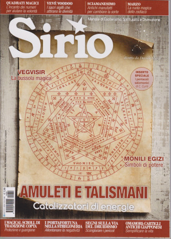 Sirio - n. 455 - mensile - 13/2/2021