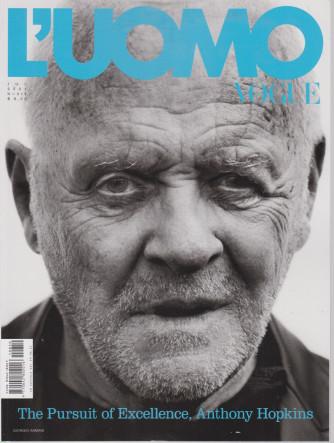 Suppl.Vogue Italia - L'uomo - n. 850 - luglio 2021