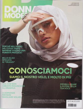 Donna moderna - n. 23 - 20 maggio 2021- settimanale