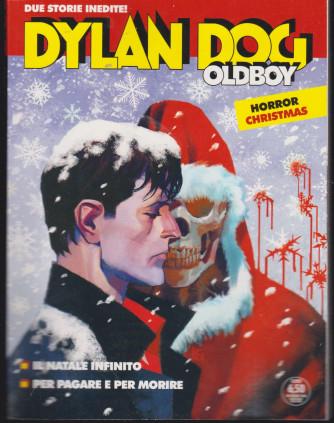 Dylan Dog Oldboy - il Natale infinito - per pagare e per morire - Dicembre 2020 - bimestrale - n. 4