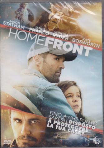 Homefront - bimestrale - n. 2 - 18/2/2021