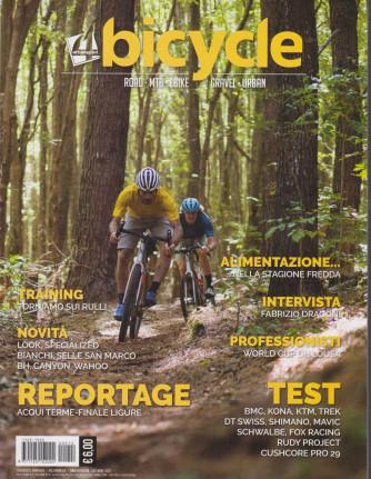 4Bicycle - n. 12 - dicembre  2020 - annuario