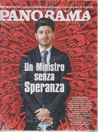 Panorama -  n. 18- settimanale -28  aprile   2021 + Gran Turismo Italia - 2 riviste