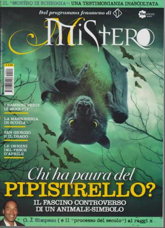 Rti Magazine - Mistero Magazine - n. 84 - 1 aprile 2021 - mensile