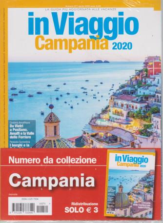 In Viaggio  -Campania 2020 - aprile 2020 - n. 27 - mensile