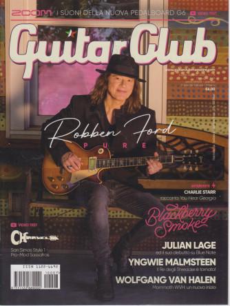 Guitar Club -  n. 7 - luglio 2021 - mensile