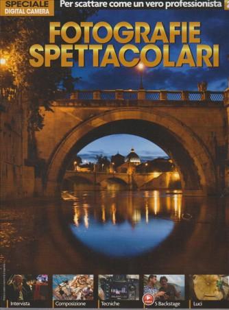 SPECIALE DIGITAL CAMERA. FOTOGRAFIE SPETTACOLARI. N. 10. BIMESTRALE.