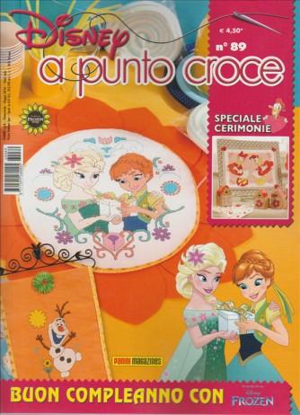 DISNEY A PUNTO CROCE. N. 89. GIUGNO 2016.