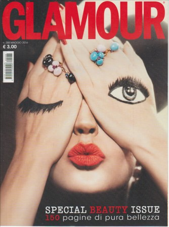 GLAMOUR Standard - MENSILE N. 288 - Maggio 2016