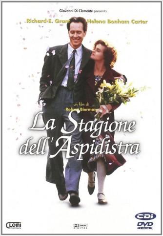 La Stagione Dell'Aspidistra - Helena Bonham-Carter, Barbara Leigh-Hunt (DVD)