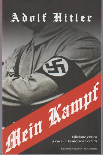 MEIN KAMPF di Adolf Hitler by il Giornale